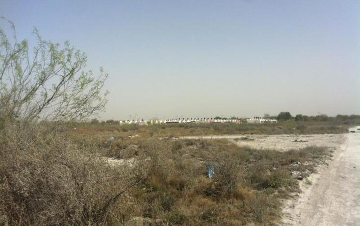 Foto de terreno habitacional en venta en  nonumber, eduardo montemayor, allende, coahuila de zaragoza, 1341553 No. 06