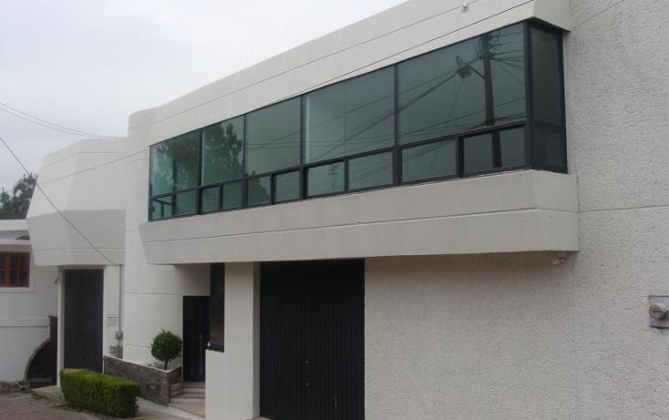 Foto de casa en renta en  nonumber, el alto, chiautempan, tlaxcala, 1075573 No. 05