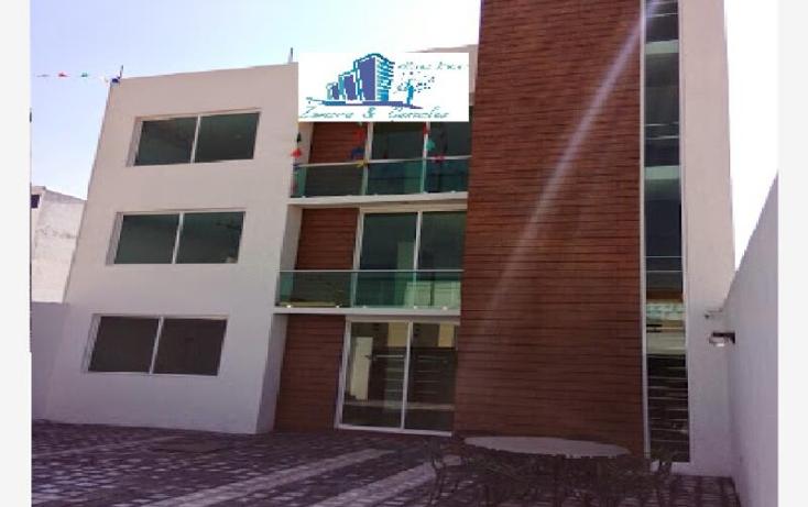 Foto de departamento en renta en  nonumber, el barreal, san andr?s cholula, puebla, 1669336 No. 01