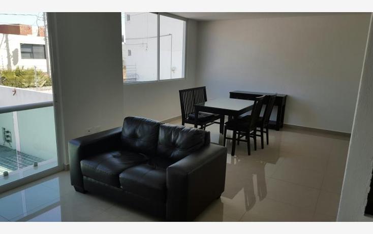 Foto de departamento en renta en  nonumber, el barreal, san andr?s cholula, puebla, 1669336 No. 02