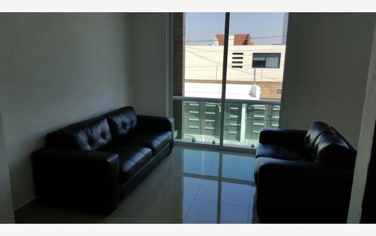 Foto de departamento en renta en  nonumber, el barreal, san andr?s cholula, puebla, 1669336 No. 03