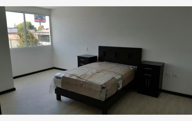 Foto de departamento en renta en  nonumber, el barreal, san andr?s cholula, puebla, 1669336 No. 10