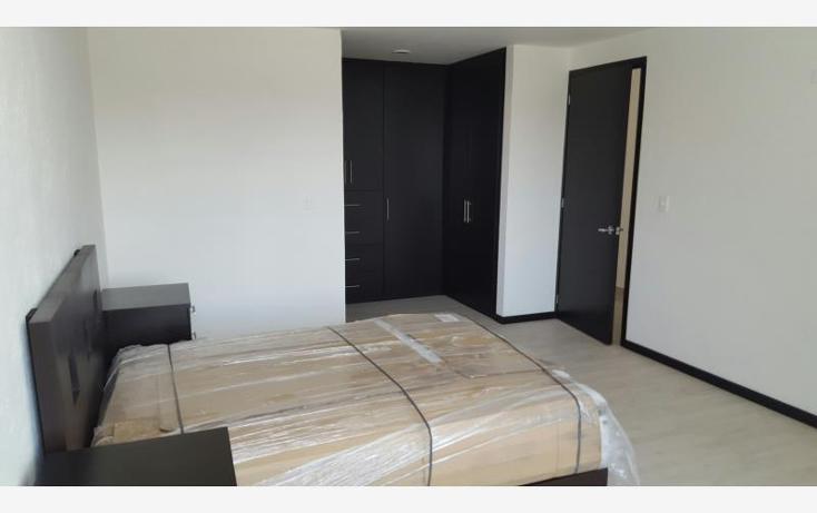 Foto de departamento en renta en  nonumber, el barreal, san andr?s cholula, puebla, 1669336 No. 12