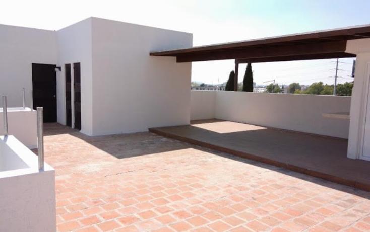 Foto de departamento en renta en  nonumber, el barreal, san andr?s cholula, puebla, 1669336 No. 19