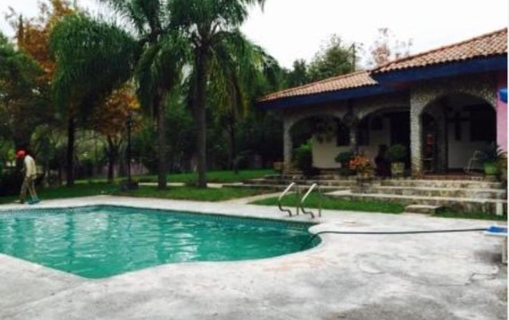 Foto de rancho en venta en  nonumber, el barrial, santiago, nuevo le?n, 1572062 No. 01