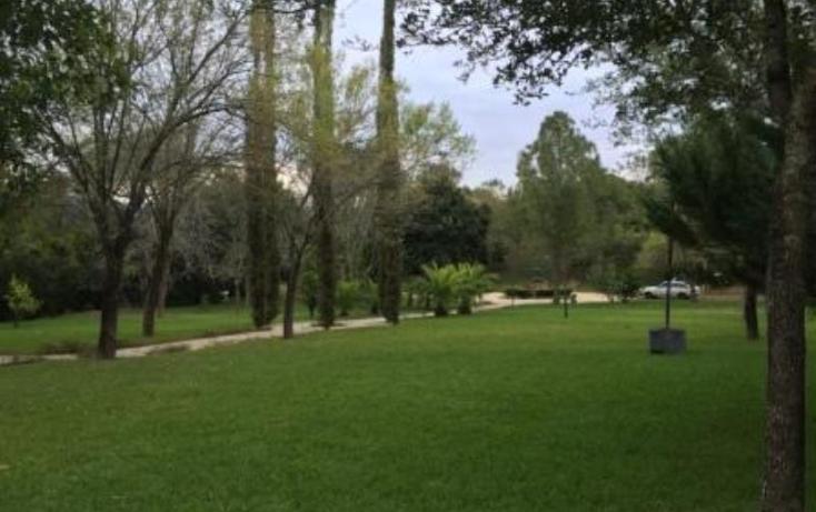 Foto de rancho en venta en  nonumber, el barrial, santiago, nuevo le?n, 1572062 No. 02