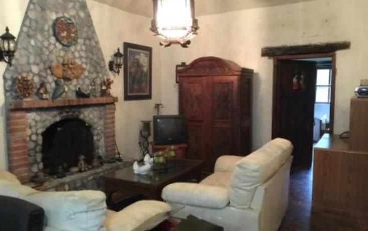 Foto de rancho en venta en  nonumber, el barrial, santiago, nuevo le?n, 1572062 No. 04