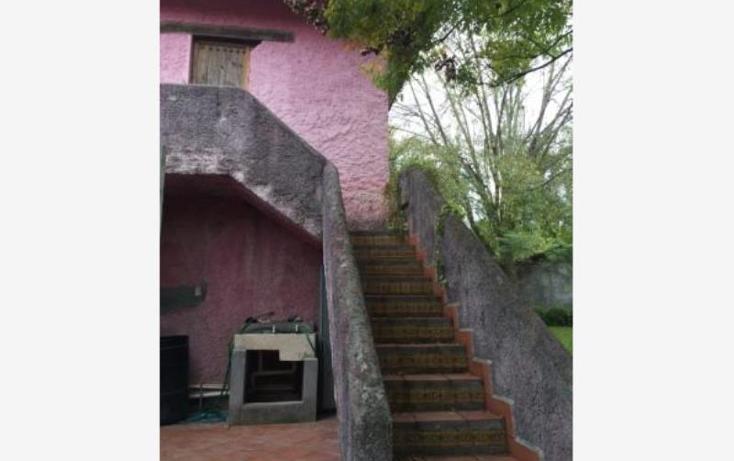 Foto de rancho en venta en  nonumber, el barrial, santiago, nuevo le?n, 1572062 No. 08