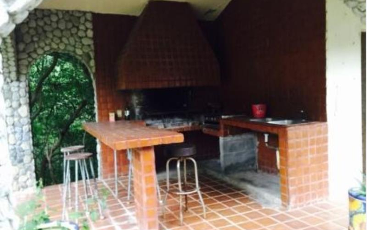 Foto de rancho en venta en  nonumber, el barrial, santiago, nuevo le?n, 1572062 No. 10