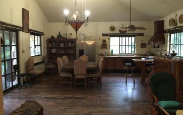 Foto de rancho en renta en  nonumber, el barrial, santiago, nuevo le?n, 1572156 No. 09
