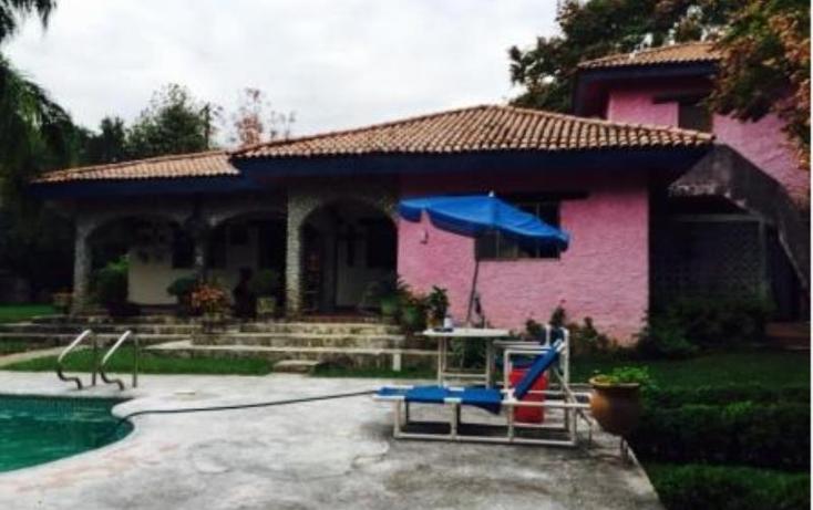 Foto de rancho en renta en  nonumber, el barrial, santiago, nuevo le?n, 1572156 No. 15