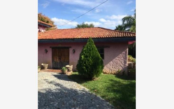 Foto de rancho en renta en  nonumber, el barrial, santiago, nuevo le?n, 1572156 No. 20