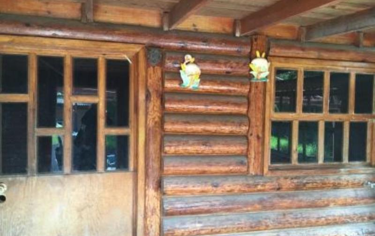 Foto de casa en venta en  nonumber, el barrial, santiago, nuevo león, 1572268 No. 03