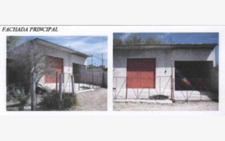 Foto de terreno habitacional en venta en  nonumber, el calvario, tasquillo, hidalgo, 1760724 No. 01