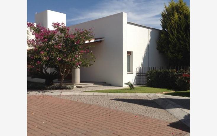 Foto de casa en venta en  nonumber, el campanario, querétaro, querétaro, 882491 No. 01
