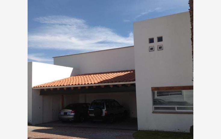Foto de casa en venta en  nonumber, el campanario, querétaro, querétaro, 882491 No. 03