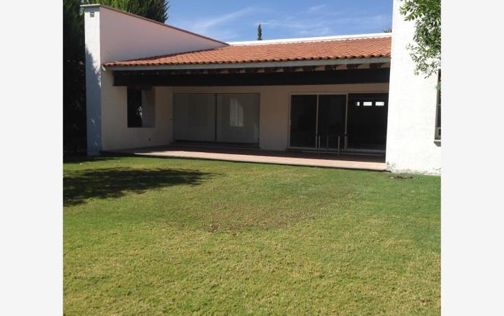 Foto de casa en venta en  nonumber, el campanario, querétaro, querétaro, 882491 No. 09