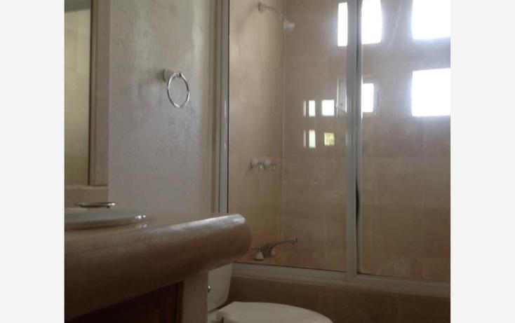 Foto de casa en venta en  nonumber, el campanario, querétaro, querétaro, 882491 No. 16
