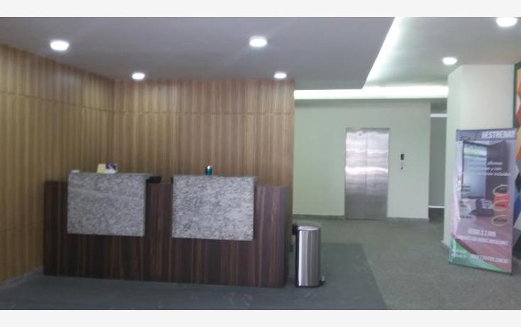 Foto de oficina en renta en  nonumber, el caracol, coyoacán, distrito federal, 2024280 No. 02