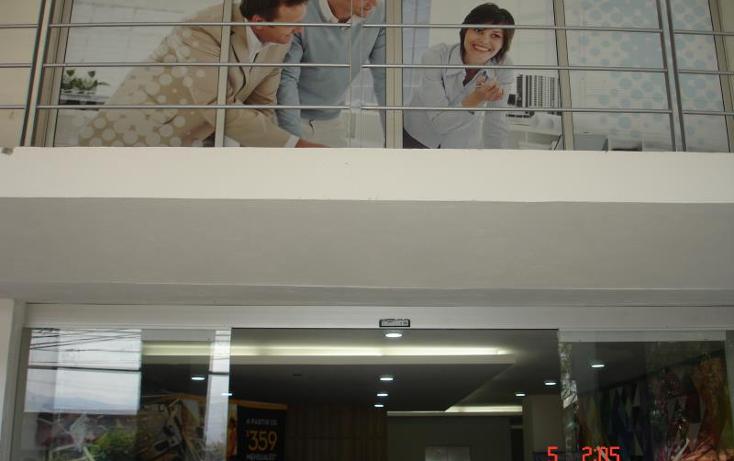 Foto de oficina en renta en  nonumber, el caracol, coyoac?n, distrito federal, 2024346 No. 01