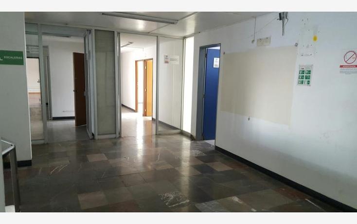 Foto de edificio en renta en  nonumber, el carmen, puebla, puebla, 2042992 No. 06