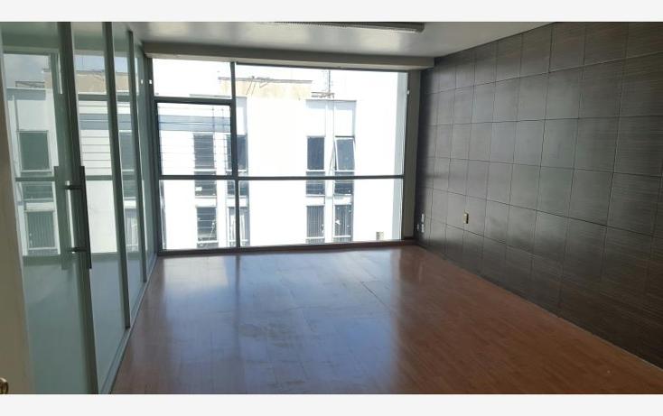 Foto de edificio en renta en  nonumber, el carmen, puebla, puebla, 2042992 No. 11