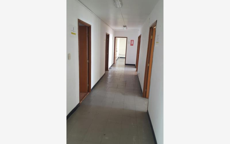 Foto de edificio en renta en  nonumber, el carmen, puebla, puebla, 2042992 No. 19