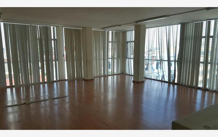 Foto de edificio en renta en  nonumber, el carmen, puebla, puebla, 2042992 No. 21