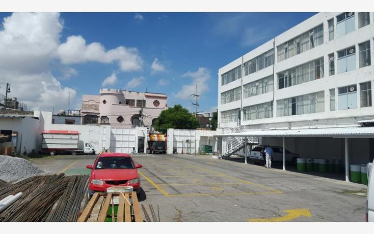 Foto de edificio en renta en  nonumber, el carmen, puebla, puebla, 2042992 No. 25