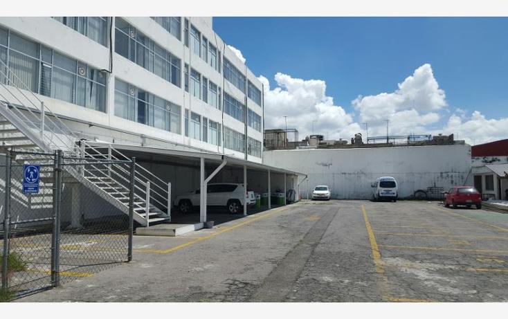 Foto de edificio en renta en  nonumber, el carmen, puebla, puebla, 2042992 No. 26