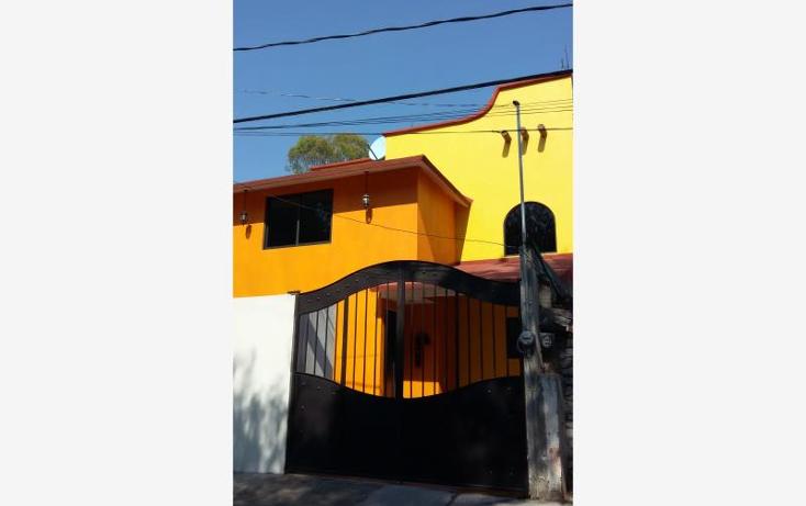 Foto de casa en venta en  nonumber, el carmen, tula de allende, hidalgo, 1152625 No. 01
