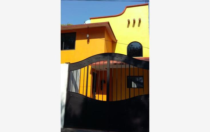 Foto de casa en venta en  nonumber, el carmen, tula de allende, hidalgo, 1152625 No. 02