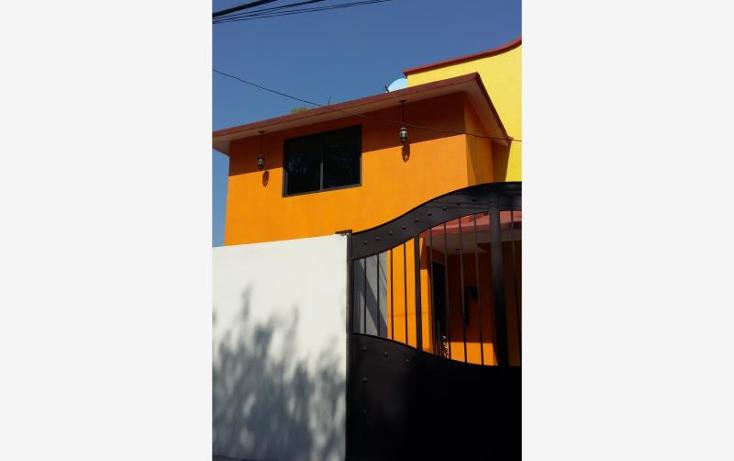 Foto de casa en venta en  nonumber, el carmen, tula de allende, hidalgo, 1152625 No. 03
