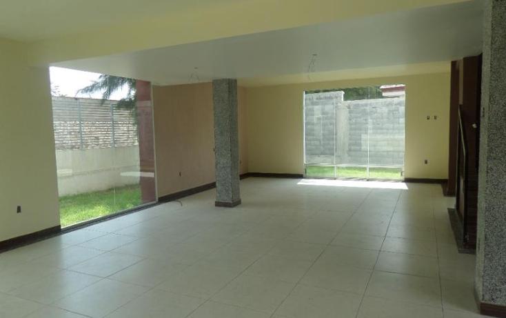 Foto de casa en venta en  nonumber, el carmen, tula de allende, hidalgo, 1465081 No. 06