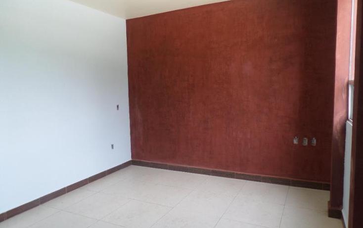 Foto de casa en venta en  nonumber, el carmen, tula de allende, hidalgo, 1465081 No. 09