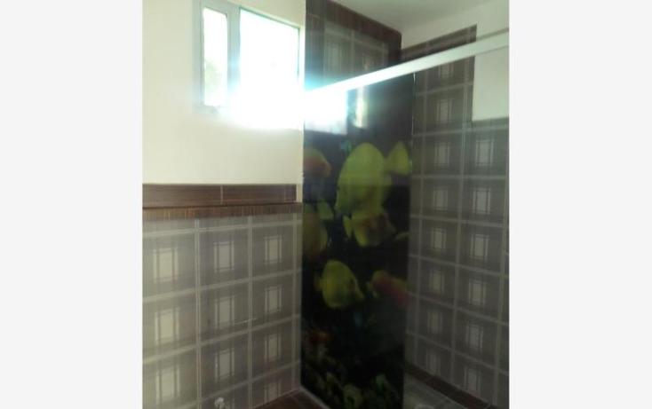 Foto de casa en venta en  nonumber, el carmen, tula de allende, hidalgo, 1465081 No. 12