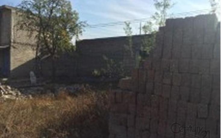 Foto de terreno habitacional en venta en  nonumber, el chamizal, ecatepec de morelos, méxico, 857999 No. 03