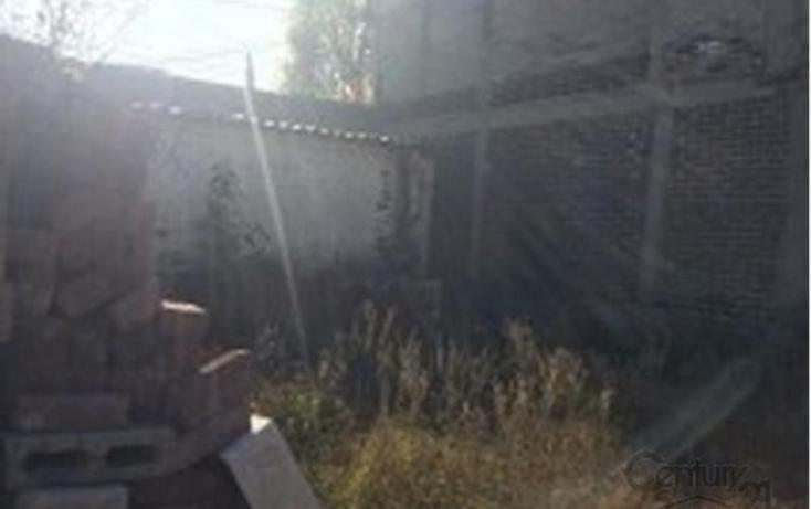 Foto de terreno habitacional en venta en  nonumber, el chamizal, ecatepec de morelos, méxico, 857999 No. 04