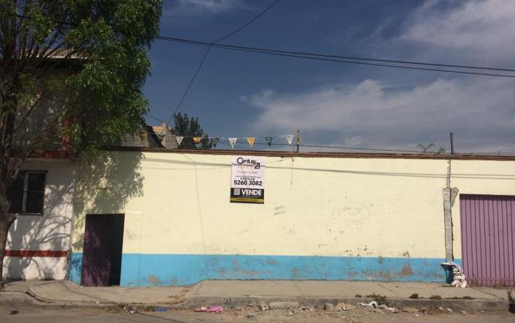 Foto de terreno habitacional en venta en  nonumber, el chamizal, ecatepec de morelos, méxico, 857999 No. 07