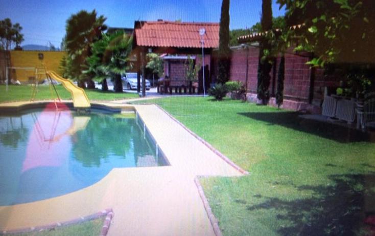 Foto de casa en venta en  nonumber, el charco, tetecala, morelos, 962759 No. 02