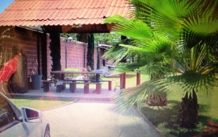 Foto de casa en venta en  nonumber, el charco, tetecala, morelos, 962759 No. 07
