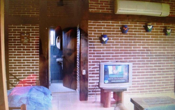 Foto de casa en venta en  nonumber, el charco, tetecala, morelos, 962759 No. 09