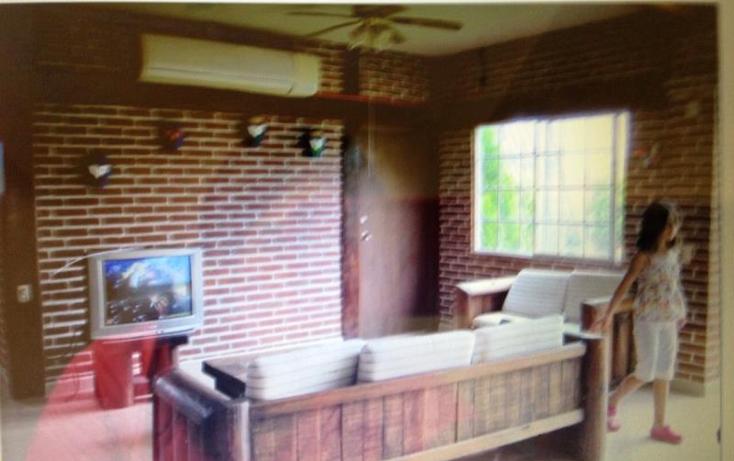 Foto de casa en venta en  nonumber, el charco, tetecala, morelos, 962759 No. 10