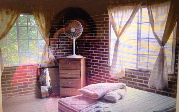 Foto de casa en venta en  nonumber, el charco, tetecala, morelos, 962759 No. 11