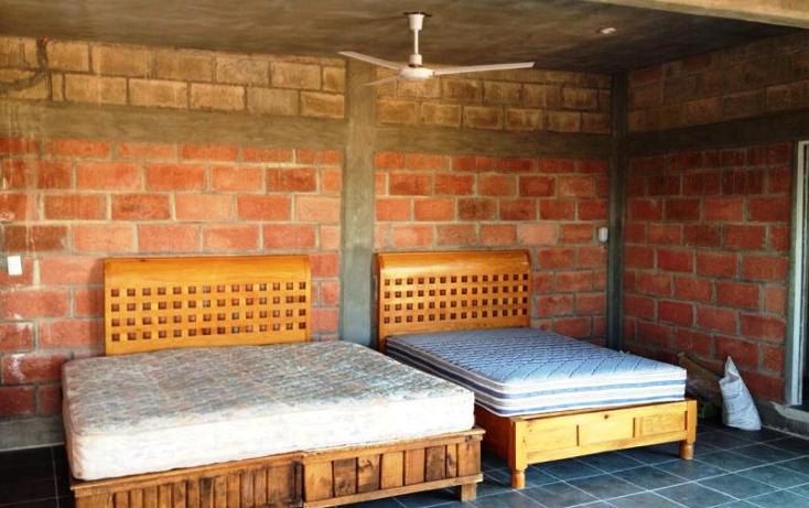 Foto de casa en venta en  nonumber, el charco, tetecala, morelos, 962759 No. 12