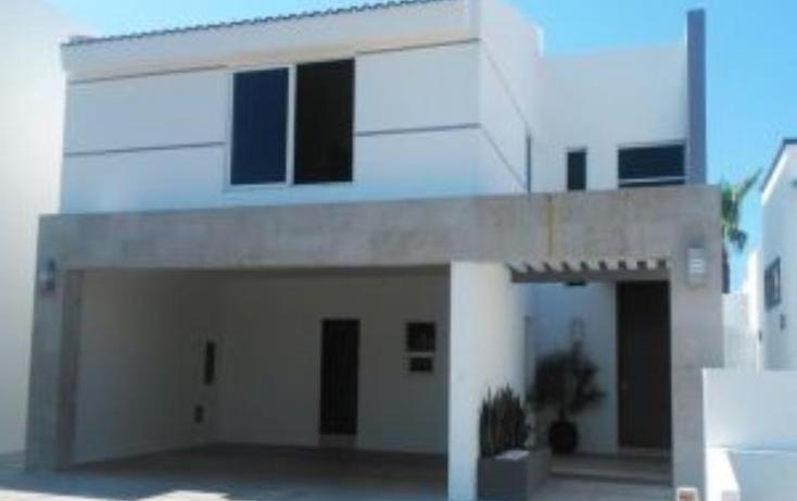 Foto de casa en venta en  nonumber, el cid, mazatl?n, sinaloa, 706629 No. 01