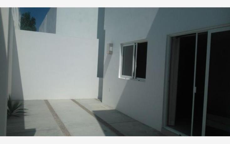 Foto de casa en venta en  nonumber, el cid, mazatl?n, sinaloa, 706629 No. 07
