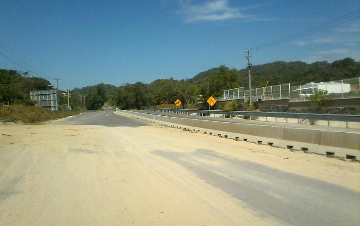 Foto de terreno industrial en venta en  nonumber, el colomo, manzanillo, colima, 1614816 No. 01