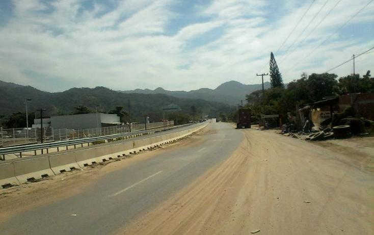 Foto de terreno industrial en venta en  nonumber, el colomo, manzanillo, colima, 1614816 No. 02