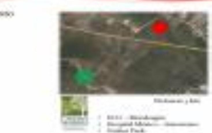 Foto de terreno industrial en venta en  nonumber, el colorado, el marqu?s, quer?taro, 1535130 No. 02